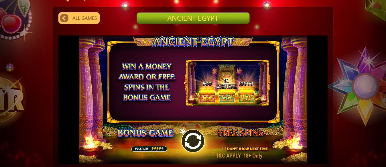 Jackpot play the lottery app
