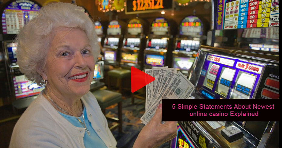 three. Which Progressive Slots machine Pay Their Jackpots On a regular new uk casino sites basis? The progressive slots games that have various jackpots available to be received are definitely the slots on which quite possibly the most progressive jackpots are received