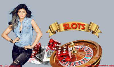 new mobile slot sites UK
